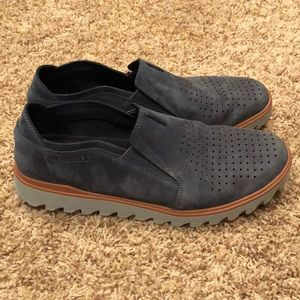 Merrell Shoes - Merrell Downtown Moc Size 11